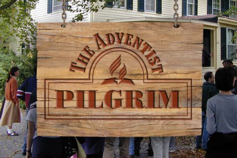The Adventist Pilgrim