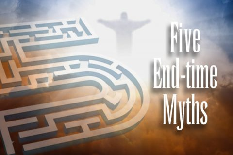 Five End-time Myths