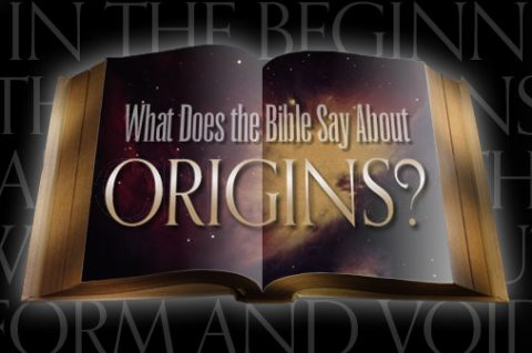 What Does the Bible Say About Origins?