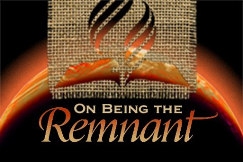 Perspective Digest : On Being the Remnant