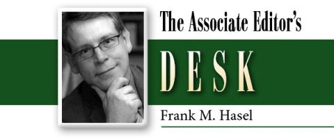 Frank M. Hasel