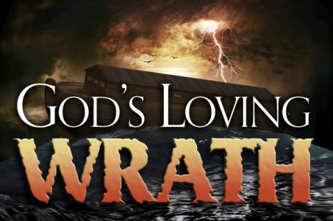 God's Loving Wrath