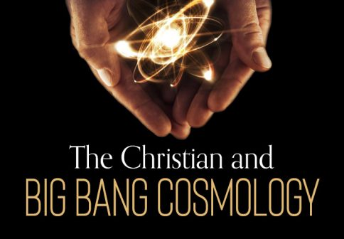 The Christian and Big Bang Cosmology