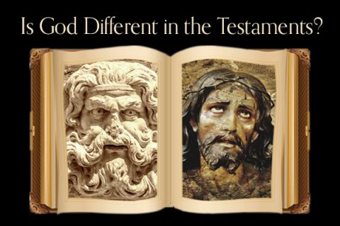 Is God Different in the Testaments?
