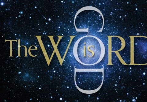 The Word is God