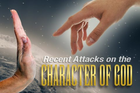 Recent Attacks on the Character of God