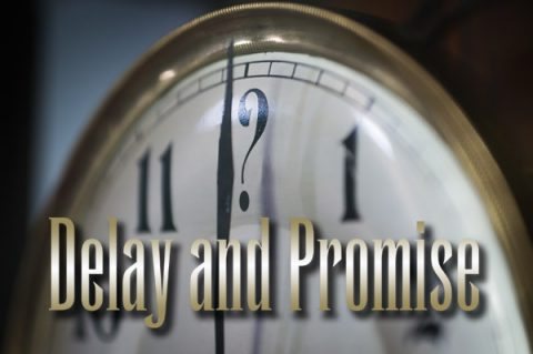 Delay and Promise